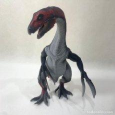 Figuras de Goma y PVC: ANIMALES SCHLEICH - DINOSAURIO - THERIZINOSAURUS - AÑO 2013. Lote 296787983
