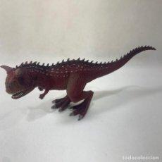 Figuras de Goma y PVC: SCHLEICH - ANIMALES SCHLEICH - DINOSAURIO - CARNOTAURUS - AÑO 2012 - REF 14527. Lote 296788323