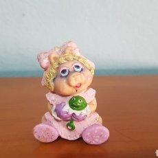 Figuras de Goma y PVC: PEGGY. TELEÑECOS. MUPPETS. COMICS SPAIN.. Lote 296808058