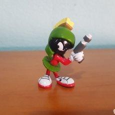 Figuras de Goma y PVC: MARVIN EL MARCIANO. WARNER BROS. PVC.. Lote 296809258