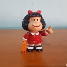 Figuras de Goma y PVC: MAFALDA. PVC. COMICS SPAIN.. Lote 296809473
