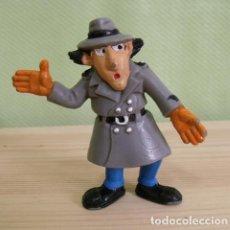 Figuras de Goma y PVC: FIGURA GOMA PVC INSPECTOR GADGET - P&M. Lote 296811848