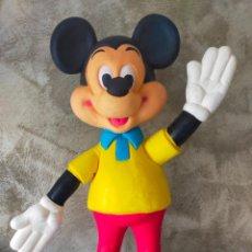 Figuras de Goma y PVC: MICKEY MOUSE JUYMA. Lote 296813008