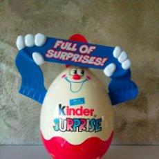 Figuras Kinder: HUEVO KINDER SORPRESA KINDERINO SURPRISE. Lote 296818183