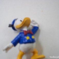 Figuras de Goma y PVC: FIGURA PATO DONALD BULLY - N. Lote 296947258