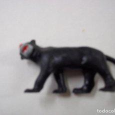 Figuras de Goma y PVC: FIGURA EL LIBRO DE LA SELVA BULLY - N. Lote 296947458