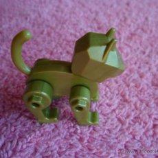 Figuras Kinder: ROBOT KINDER MPG C 98 KINDER SORPRESA GATO. Lote 45224166