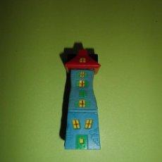 Figuras Kinder: MUÑECO FIGURA HUEVO KINDER CASITA. Lote 57366887