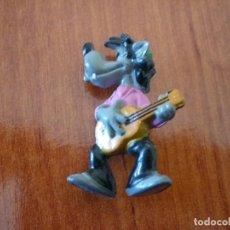 Figuras Kinder: FIGURA KINDER - LOBO GUITARRISTA. Lote 110248439