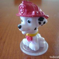 Figuras Kinder: FIGURA KINDER - PATRULLA CANINA. Lote 110380311
