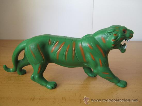 Figuras Masters del Universo: Battle Cat, compañero de He-Man. Masters del Universo. Mattel. MOTU - Foto 3 - 28543654