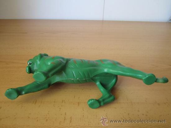 Figuras Masters del Universo: Battle Cat, compañero de He-Man. Masters del Universo. Mattel. MOTU - Foto 4 - 28543654