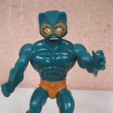 Figuras Masters del Universo: MER-MAN - FIGURA DE MASTERS DEL UNIVERSO - MATTEL.. Lote 30556066