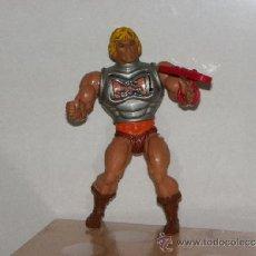 Figuras Masters del Universo: HE-MAN BATTLE ARMOR ARMADURA DE BATALLA MASTER MASTERS DEL UNIVERSO. Lote 36666599