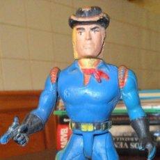 Figuras Masters del Universo: MOTU BOOTLEG, VAQUERO. Lote 38634507