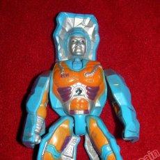 Figuras Masters del Universo: MASTERS DEL UNIVERSO ROKKON AÑOS 80 VINTAGE MASTERS OF THE UNIVERSE HE MAN HEMAN MOTU. Lote 40103181