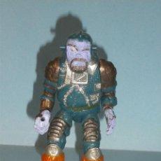 Figuras Masters del Universo: MASTERS DEL UNIVERSO - HE-MAN NUEVAS AVENTURAS - STAGHORN (WAVE 3, 1991). Lote 40663999