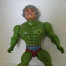 Figuras Masters del Universo: MASTER DEL UNIVERSO MASTER OF THE UNIVERSE HE MAN HEMAN. Lote 42547387