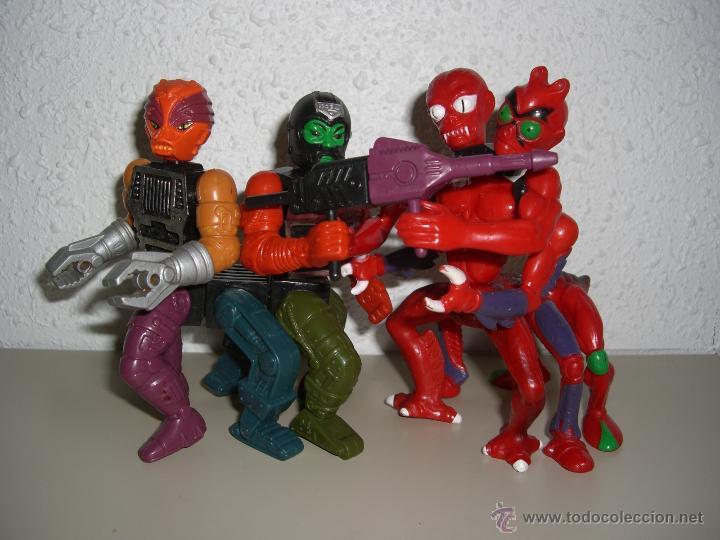 Modulok Part  He-Man MOTU