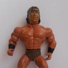 Figuras Masters del Universo: BOOTLEG HOMBRE CONAN MASTERS DEL UNIVERSO HE-MAN MOTU MATTEL HEMAN. Lote 43549854