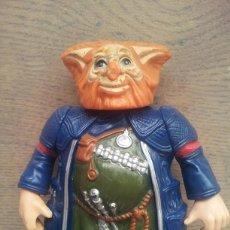 Figuras Masters del Universo: ANTIGUA FIGURA MASTERS DEL UNIVERSO GWILDOR - HE-MAN - MATTEL - 1985. Lote 48614093