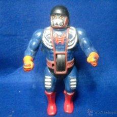 Figuras Os Masters do Universo: FIGURA DRAGSTOR MOTU MASTERS DEL UNIVERSO HE-MAN. Lote 48729864