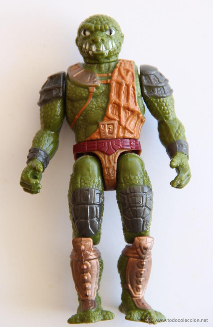 LIZORR MASTERS UNIVERSO MOTU SKELETOR HE-MAN (Juguetes - Figuras de Acción - Master del Universo)
