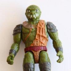 Figuras Masters del Universo: LIZORR MASTERS UNIVERSO MOTU SKELETOR HE-MAN. Lote 111198042