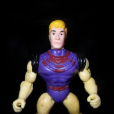 Figuras Masters del Universo: MOTU BOOTLEG, GALAXY WARRIORS, OZYMANDIAS. THE POWER OF THE WARRIORS -. Lote 49179286