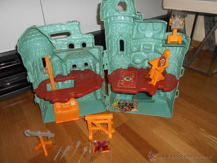 castillo de grayskull en venta
