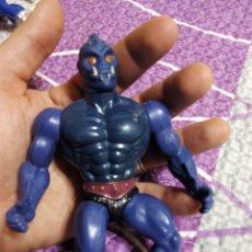 Figuras Masters del Universo: MASTER DEL UNIVERSO WEBSTOR. Lote 59479854