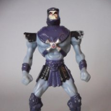 Figuras Masters del Universo: HE-MAN AND THE MASTERS OF THE UNIVERSE FIGURA DE SKELETOR BURGER KING. Lote 60355439