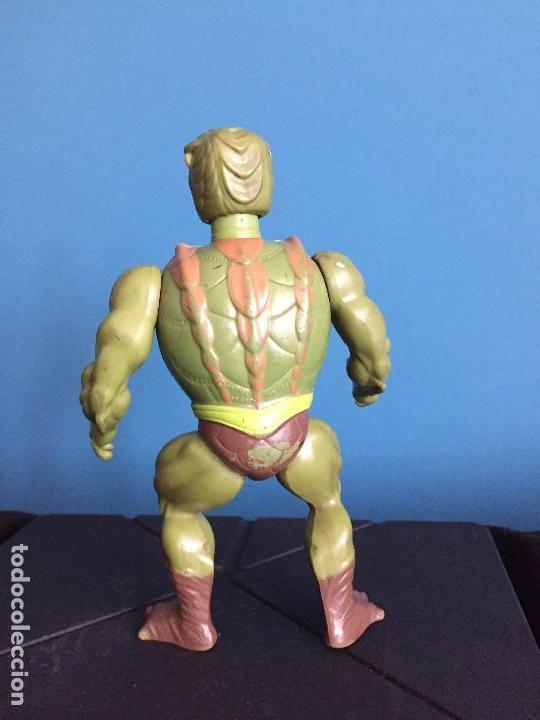 Figuras Masters del Universo: Kobra Khan - MATTEL. MASTERS DEL UNIVERSO AÑOS 80 - Foto 3 - 61667344