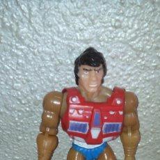 Figuras Masters del Universo: MUÑECO HE MAN MASTER DEL UNIVERSO FAKE 2 BOOTLEG. Lote 63662715