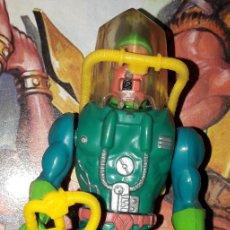 Figuras Masters del Universo: MASTERS DEL UNIVERSO COLECCION HE-MAN HYDRON MOTU ORIGINAL AÑO 1990. Lote 71616119