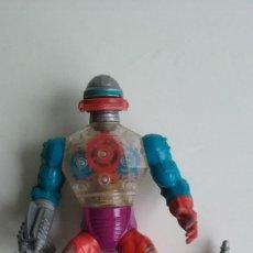 Figuras Masters del Universo: MOTU/MASTERS DEL UNIVERSO DE MATTEL/ROBOTO .. Lote 72098699