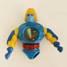 Figuras Masters del Universo: CYCLON.MASTERS DEL UNIVERSO.MOTU.HE MAN FIGURA PARA DESGUACE. Lote 75303427