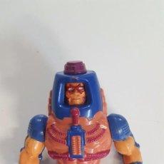 Figuras Masters del Universo: E FACES DE HE MAN MATTEL MASTERS DEL UNIVERSO. Lote 95990103