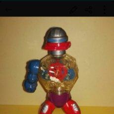 Figuras Masters del Universo: ROBOTO MOTU (REPARACIÓN-PIEZAS)MASTERS DEL UNIVERSO. Lote 92263207