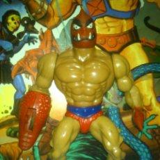 Figuras Masters del Universo: CLAWFUL DE HE-MAN Y LOS MASTERS DEL UNIVERSO - MADE IN SPAIN - MATTEL - 1981. Lote 92762945