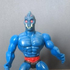 Figuras Masters del Universo: WEBSTOR - MOTU MASTERS DEL UNIVERSO HEMAN HE-MAN MATTEL. Lote 150139314