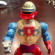 Figuras Masters del Universo: MASTERS DEL UNIVERSO ROBOTO MATTEL 1984. Lote 93051095