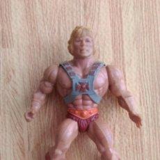 Figuras Masters del Universo: HE-MAN. SERIE ORIGINAL MASTERS OF THE UNIVERSE, DE 1981. Lote 125421904