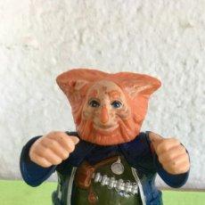 Figuras Masters del Universo: GWILDOR GUILDOR MASTER DEL UNIVERSO MOTU MATTEL 1986 HEMAN . Lote 94705903