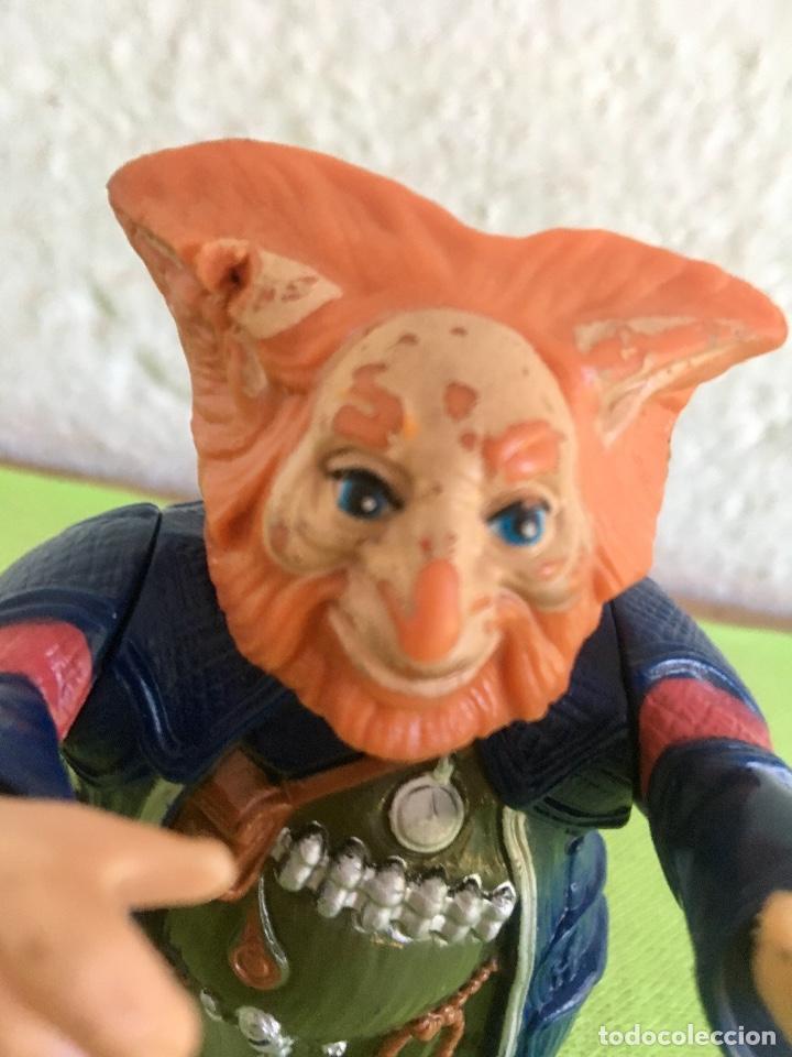 Figuras Masters del Universo: Gwildor guildor master del universo motu mattel 1986 heman - Foto 2 - 184681950