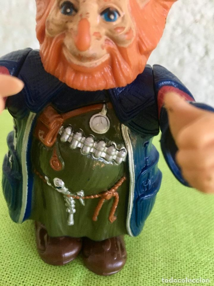 Figuras Masters del Universo: Gwildor guildor master del universo motu mattel 1986 heman - Foto 3 - 184681950