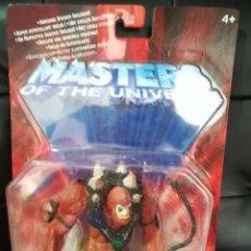 Figuras Masters del Universo: MASTERS DEL UNIVERSO 200X,MASTER OF UNIVERSE, BEAST MAN. Lote 97033375