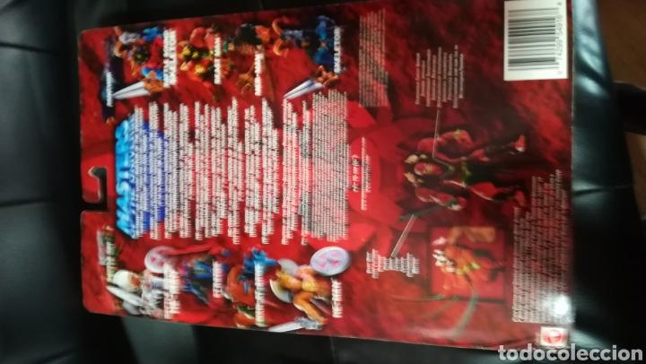Figuras Masters del Universo: Masters del universo 200x,master of universe, Beast man - Foto 3 - 97033375