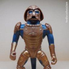Figuras Masters del Universo: MOTU SAUROD 1986 MEXICO. Lote 98690887
