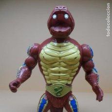 Figuras Masters del Universo: MOTU RATTLOR 1985 SPAIN. Lote 98691235